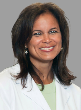 Jocelyn Mitchell-Williams, M.D., Ph.D.
